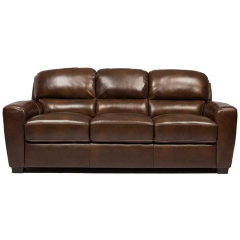 jeromes sofas tuscany living room collection sofa in brown jerome s