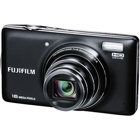 Kamera Digital Fujifilm Finepix T400 fujifilm finepix t400 digital black 16223422 b h photo