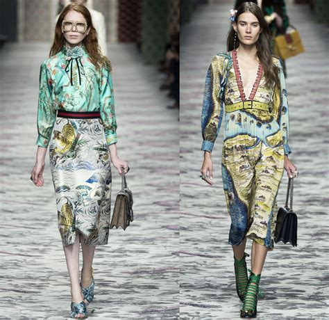 gucci 2015 spring summer womens runway denim jeans designer gucci 2016 spring summer womens runway catwalk denim