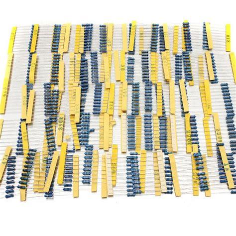 cheap resistor kit resistor kit 500 28 images buy 1 4w resistor kit 500 with cheap price nkc electronics 500