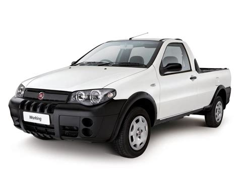 fiat strada fiat strada technical specifications and fuel economy
