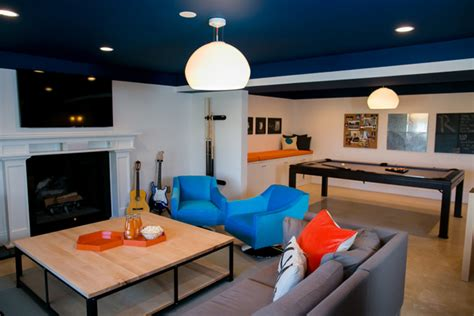 family game room ideas cool teen hangouts and lounges