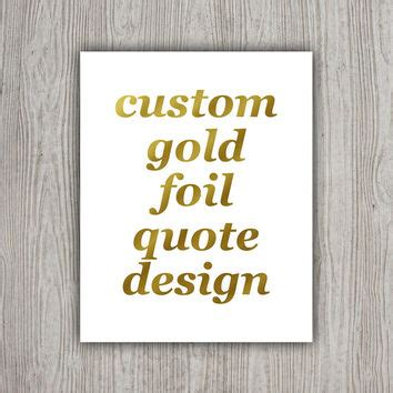 printable custom quotes custom quote print personalized quote from printandproud