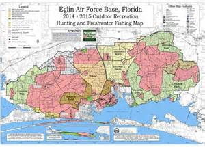 eglin air base goes digital for recreational access