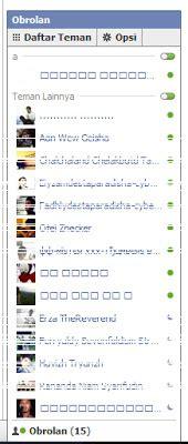 membuat facebook transparan assalamu alaikum wr wb membuat foto profil transparan
