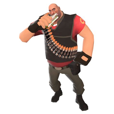 How Heavy Is A by Heavy Weapons Unanything Wiki