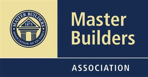 Mba Master Builders Association by O Callaghan Building Are Melbourne S Premier Builders