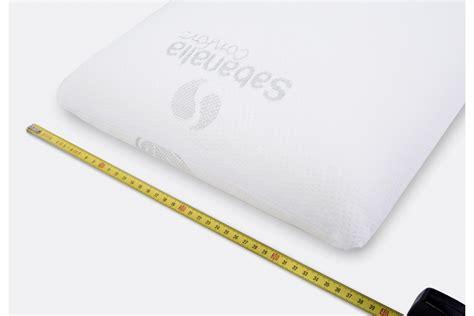 almohada aloe vera comprar almohada viscoelastica aloe vera