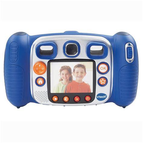 camara infantil vtech vtech kidizoom duo infantil c 225 maras digitales en azul y
