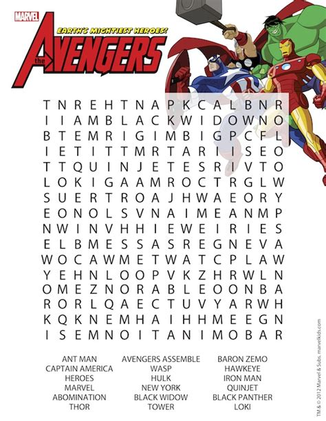 printable word search superheroes free coloring pages of superhero word search