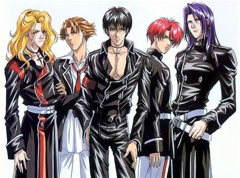 Jk S Wing Kaikan Phrase Anime Review
