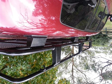tigerz11 alloy roof rack review tigerz11 roof rack review 4x4 fever