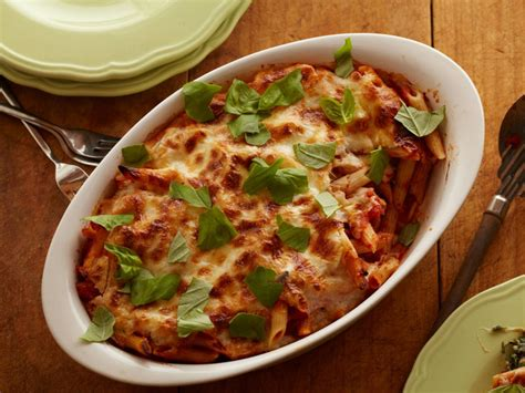 cooking with cottage cheese recipes cheesy spinach baked penne most popular pin of the week