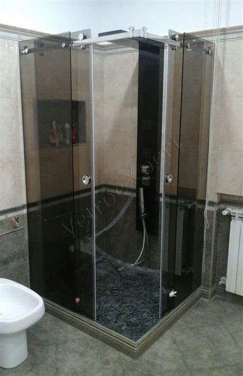 box doccia a roma box doccia in vetro temperato vetroexpert roma