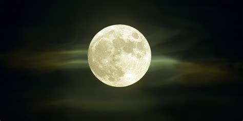 imagenes ocultas de la luna luna llena de julio 191 cu 225 ndo podremos verla noticias de
