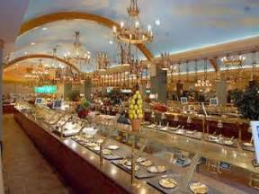 Table Buffet Excalibur Roundtable Buffet Top Las Vegas Restaurants
