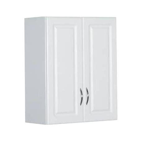 Closetmaid Storage Cabinet by Closetmaid 36 In Laminated 2 Door Raised Panel Storage