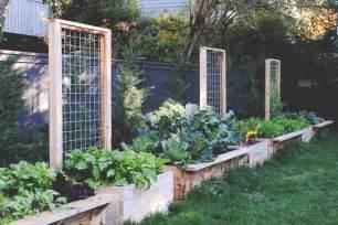 Easy Kitchen Island Plans Cedar Raised Beds With Permanent Trellising Seattle