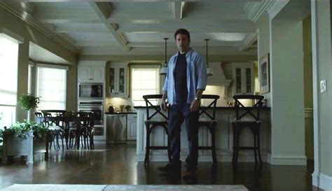 girl house movie gone girl a tour inside nick amy s perfect house on screen style