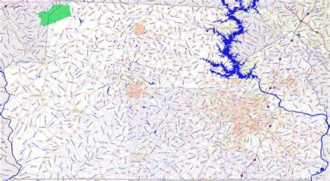 map of york county sc bridgehunter york county south carolina