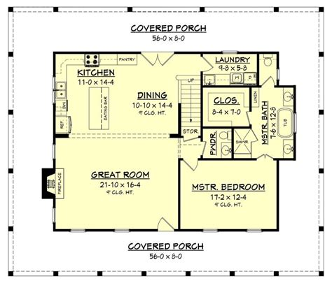 two story open concept floor plans best 25 country house design ideas on pinterest country