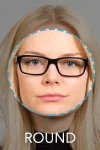 hairstyles for round face with glasses face shape guide how to choose the best glasses for your face