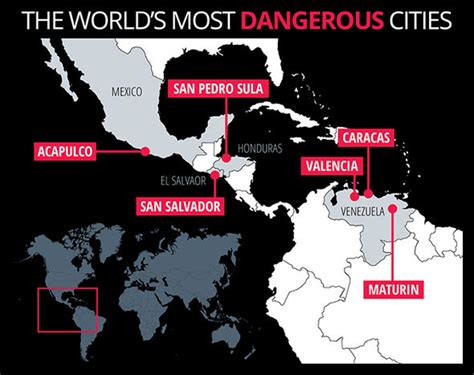 the most dangerous place on earth a novel books caracas in revealed as world s most dangerous