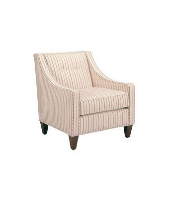 fabric accent chairs living room fabric button back slope arm living room chair