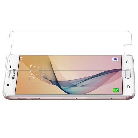 Panzer Pro Tempered Glass For Samsung Galaxy Prime samsung original j7 prime 2016 premium tempered glass price in pakistan