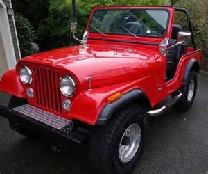 1977 jeep cj5 304ci jeep stuff
