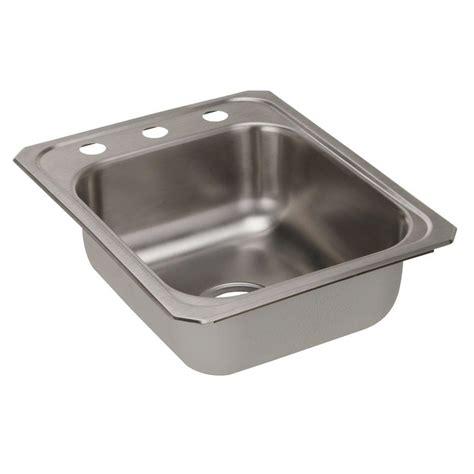 elkay lkdc2085 10 3 8 single handle kitchen faucet in chrome elkay celebrity drop in stainless steel 17 in 3 hole