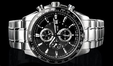 Jam Tangan Pria Casual Stainless Tahan Air 30m Skmei 9118cs skmei jam tangan analog pria 0980 white
