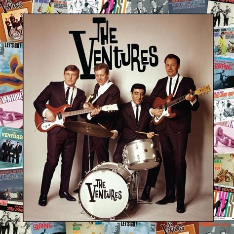 the best of wipeout the best of the ventures the ventures listen and