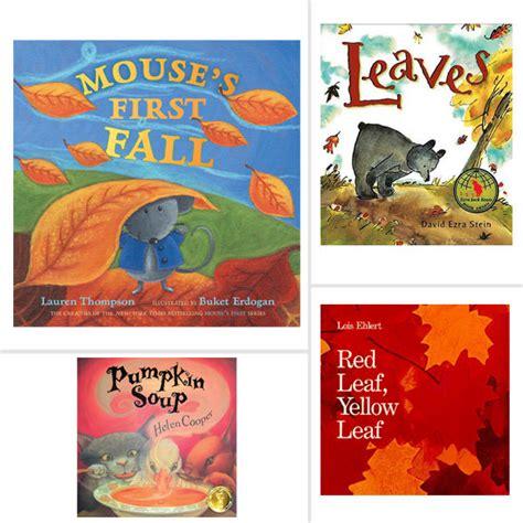 fall of books fall books for popsugar