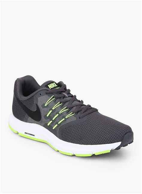 Nike Running Grey nike running shoes 2017 model style guru fashion glitz