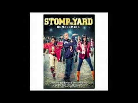 soundtrack stomp the yard 2 homecoming get cool go
