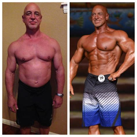 pharmamuscle creatine plus steroids and before after photos 4x mass gains iron magazine