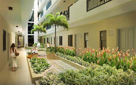 Garden Of Atrium 6 Facts That You Should About Indoor Garden