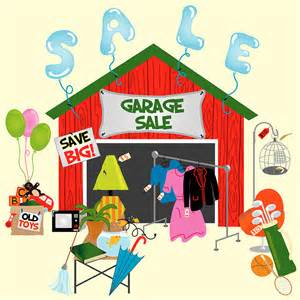 Garage Sales On Couponing The 30th Annual Gananda