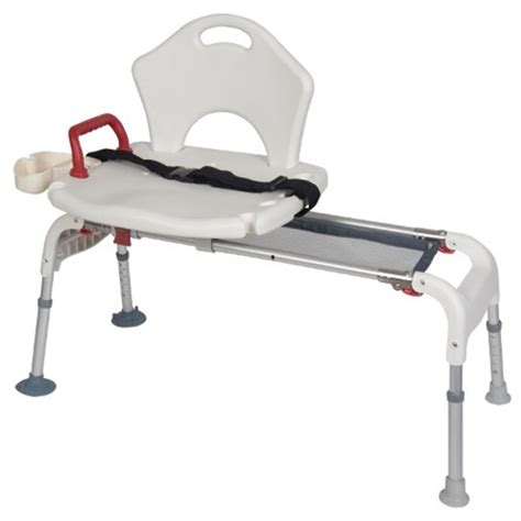 medical transfer bench drive medical folding universal sliding transfer bench at