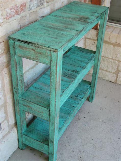 potting bench diy diy pallet potting and entry way table pallet furniture diy