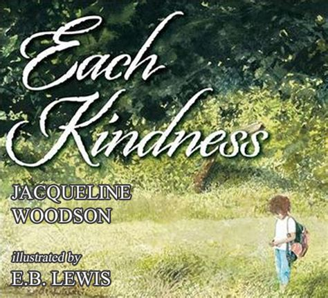 libro each kindness jane addams ripples of kindness grade onederful
