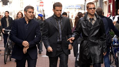 oceans twelve oceans twelve cast www imgkid com the image kid has it