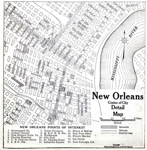 new orleans historical maps ypisvat historical new orleans maps