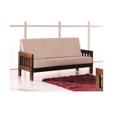 sofas de pino sof 193 3 plazas pino mod natura furnet