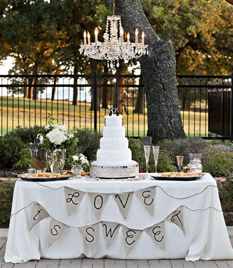 best 25 cake table decorations ideas on