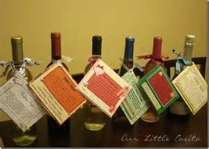 wedding shower gift wine poems bridal shower wine poems events ideas for planning