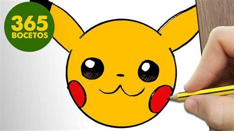 imagenes kawaii de redes sociales como dibujar pikachu emoticonos whatsapp kawaii paso a