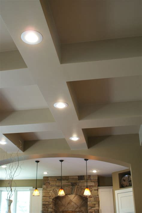 Coffered Ceiling Color Ideas by 21 Best Coffered Ceiling Ideas Images On