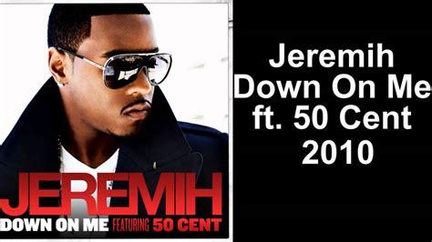 50 Cent Told Me I Was Like Jesus by Sofiane Dingue De Toi Nabi Nabilla Vs Jeremih